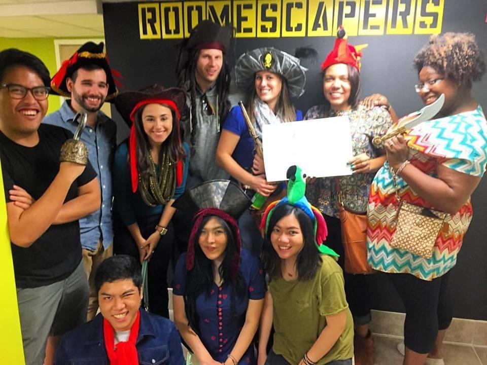 Room Escapers Boston