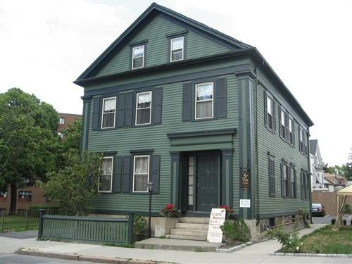 Ghost Tours In Fall River Ma